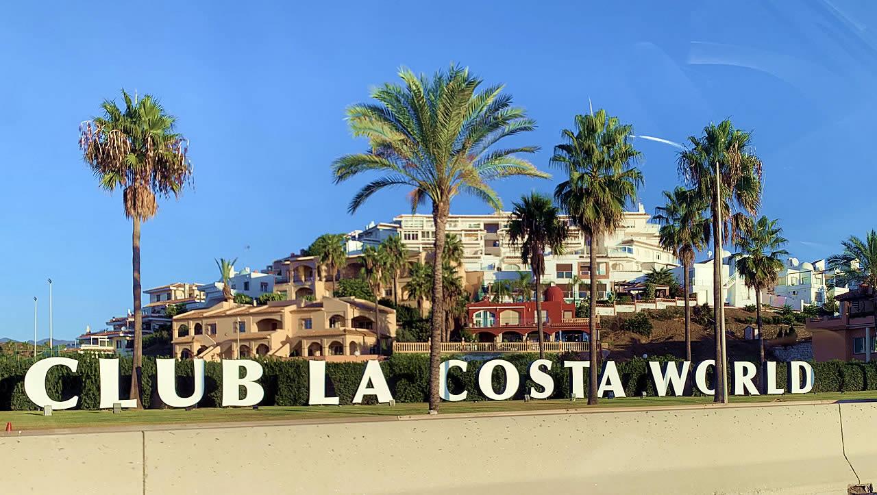Club La Costa, Marriott & Anfi Successful Results