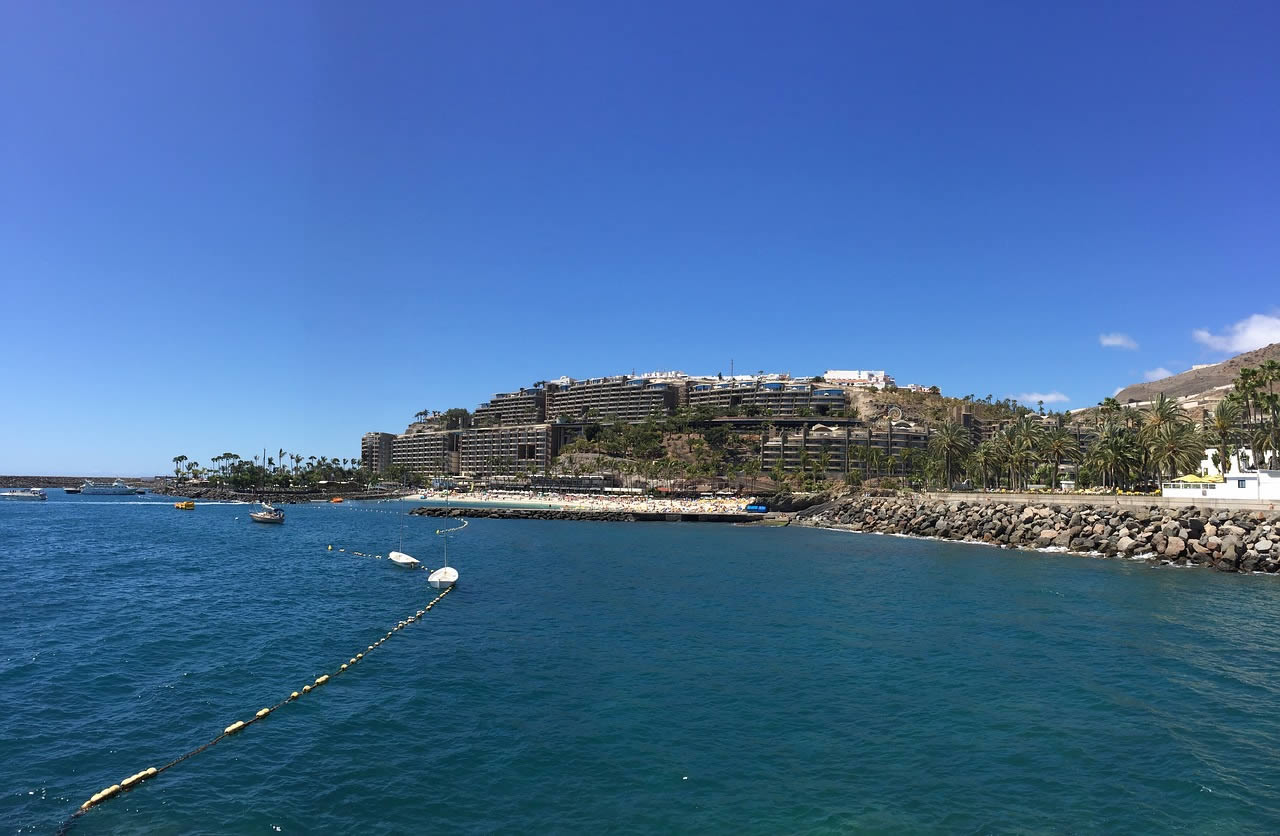 Judge Orders Club La Costa And Anfi To Pay Up